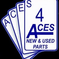 4 ACES NEW AND USED PARTS