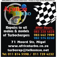 Africa Turbo