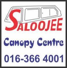 SALOOJEE CANOPY CENTRE